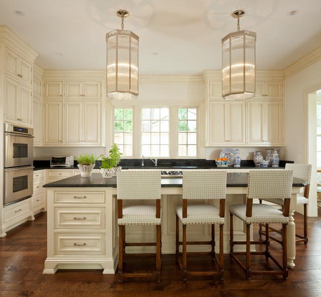 Washington Dc Home Traditional Kitchen Dc Metro By