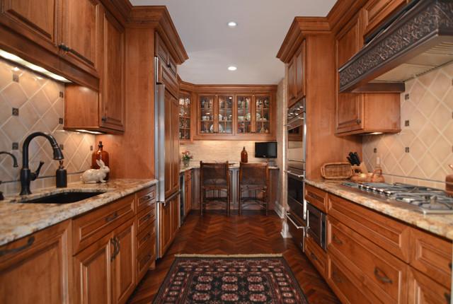 Washington Dc Kitchen Traditional Kitchen Dc Metro