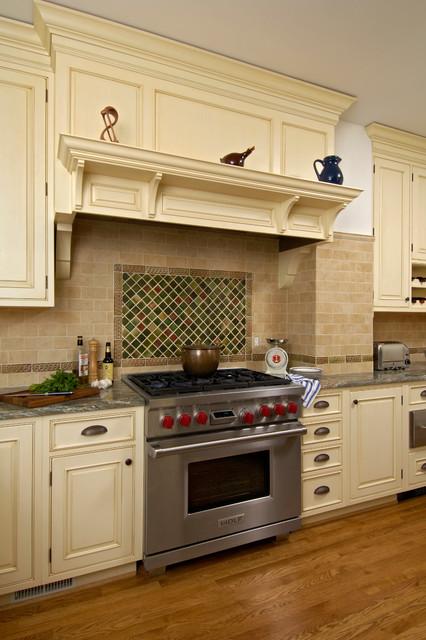 Washington Dc Traditional Finkelstein Kitchen Design