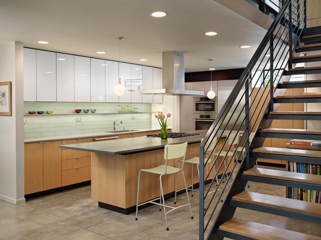 Restoring Mid Century Kitchen Cabinets