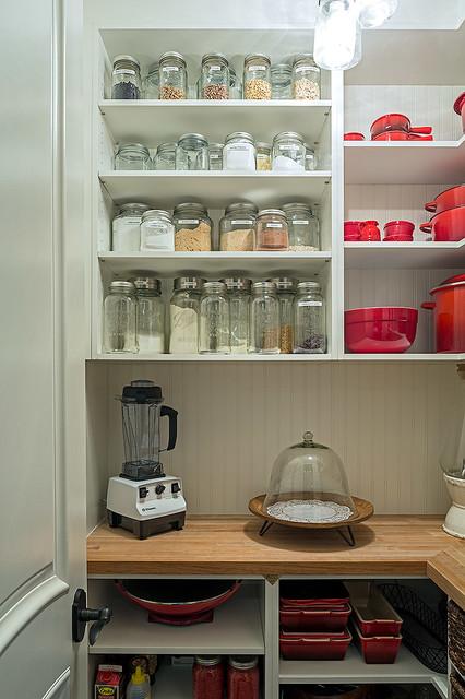 Waterdown Transitional Kitchen Toronto By Element Kitchens