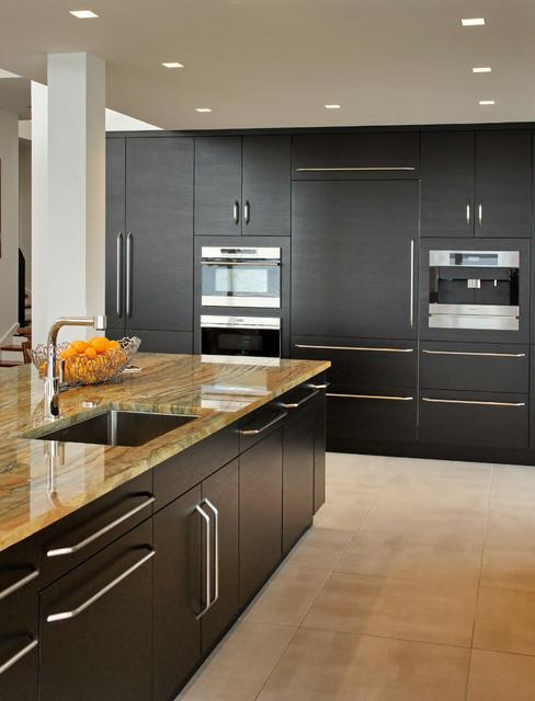 Waterfront Kitchen Contemporary Kitchen Other By Kdw Home Kitchen Designworks