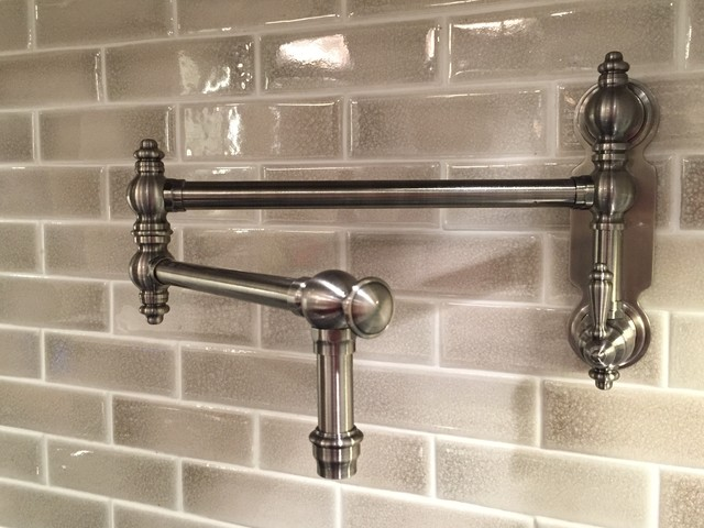 Waterstone Kitchen Faucets For Sale