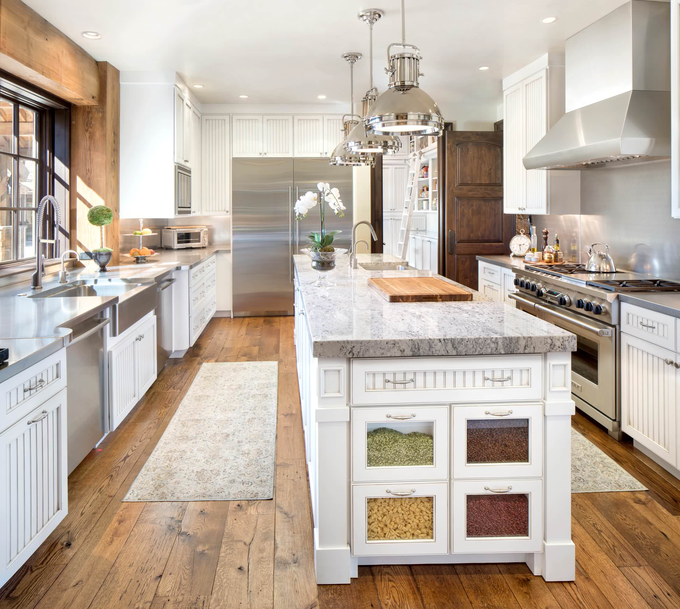 75 Beautiful Rustic Home Design Houzz Pictures Ideas February 2021 Houzz