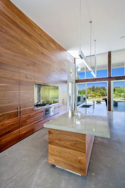 Watts contemporary-kitchen