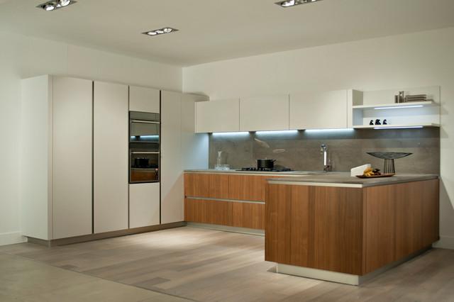 Way by Snaidero Design - Moderno - Cucina - Los Angeles - di ...