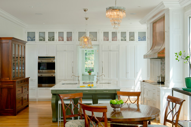 Wayne Good Architects Annapolis Md Traditional Kitchen Baltimore By Direction One Inc