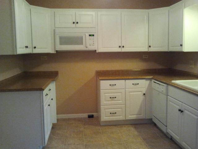 Wayne Kitchen traditional-kitchen