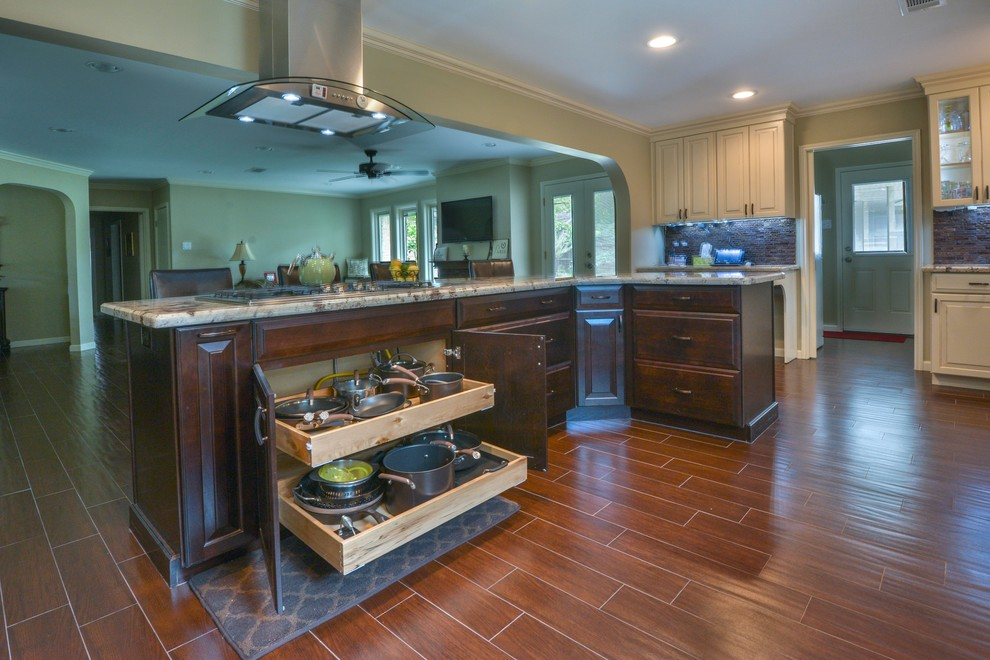 Waypoint Living Spaces Houston, Texas - Traditional ...