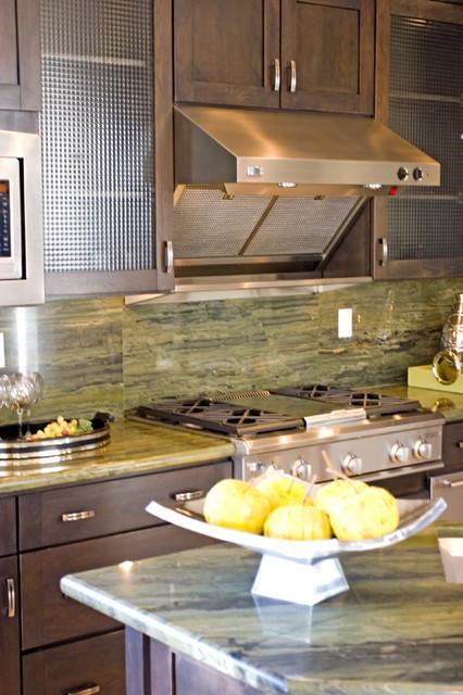 Countertop Jobs : ... , Quartz jobs. From countertop to fireplace! contemporary-kitchen