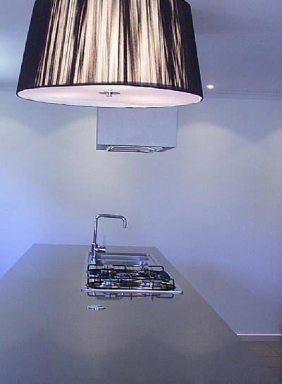 Weber Interiors contemporary-kitchen