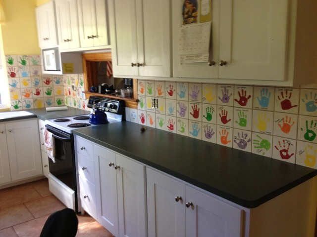 Weems creek preschool 40th anniversary traditional for Daycare kitchen ideas