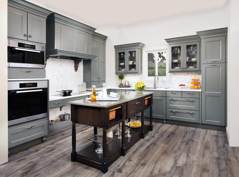 Wellborn Cabinet Contemporary Kitchen Birmingham By Wellborn Cabinet Inc