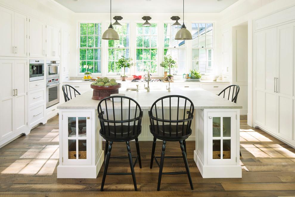 Wellborn Cabinet - Traditional - Kitchen - Birmingham - by ...