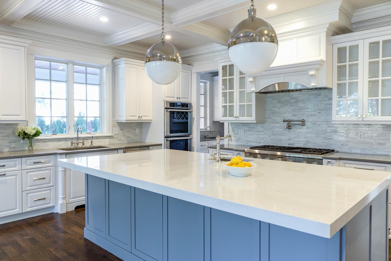 Wellesley Farms Kitchen Renovation