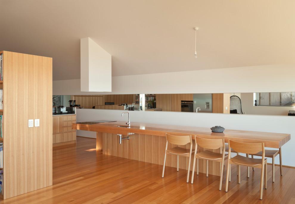 Wellington accessible home - kitchen