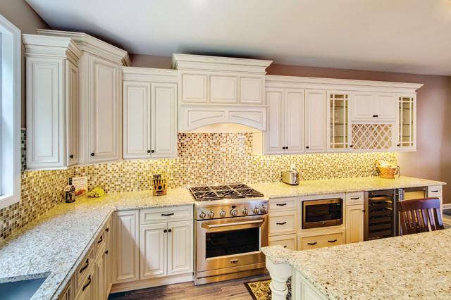 Fabuwood Kitchen Cabinets Reviews