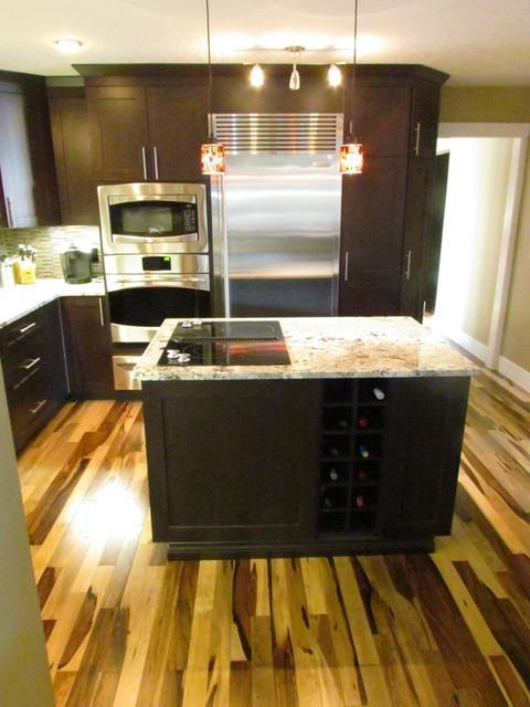 Werner modern-kitchen