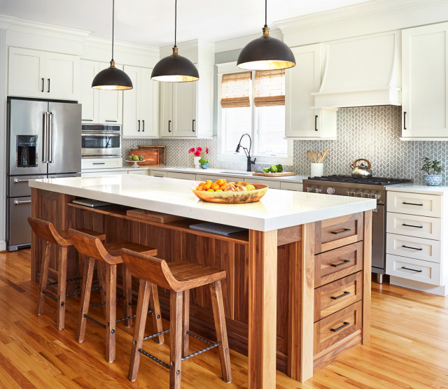 New This Week 8 Cool Kitchen Island Ideas