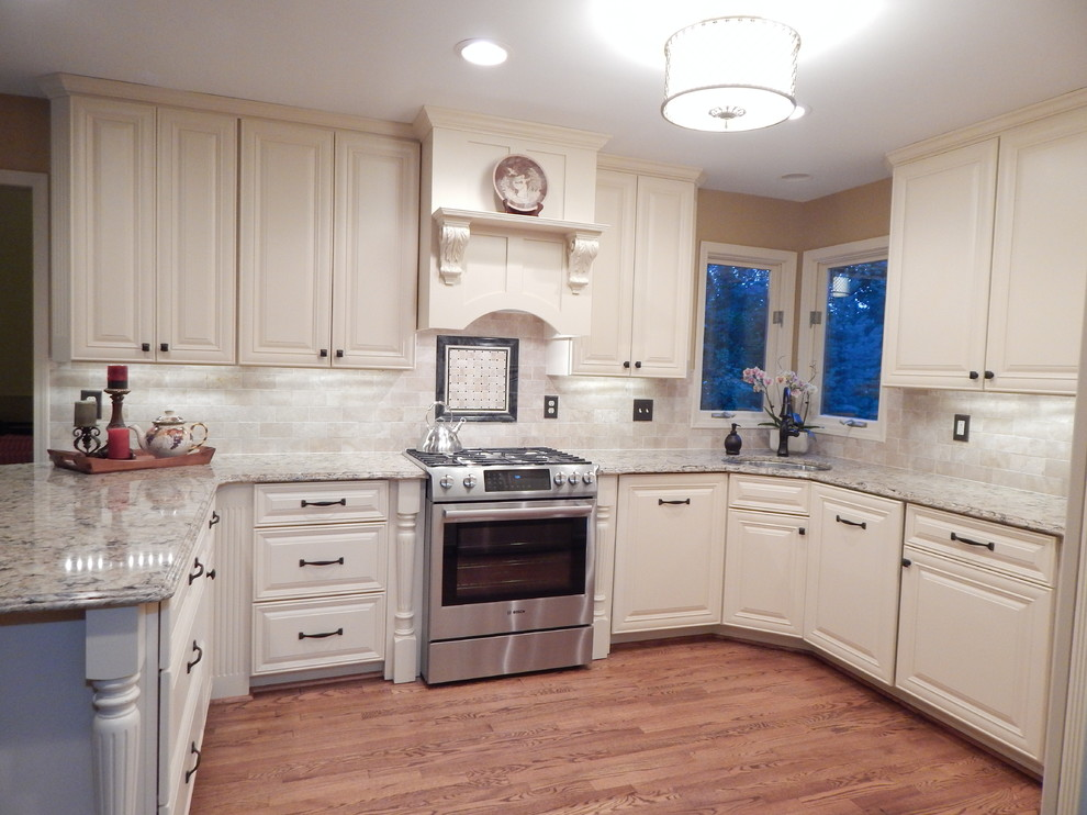 West Bloomfield Kitchen Renovation