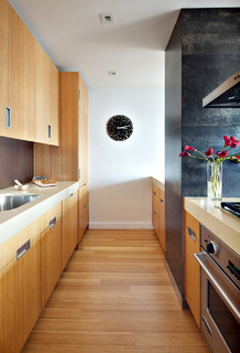 West Chelsea Modern Kitchen New York By Noha