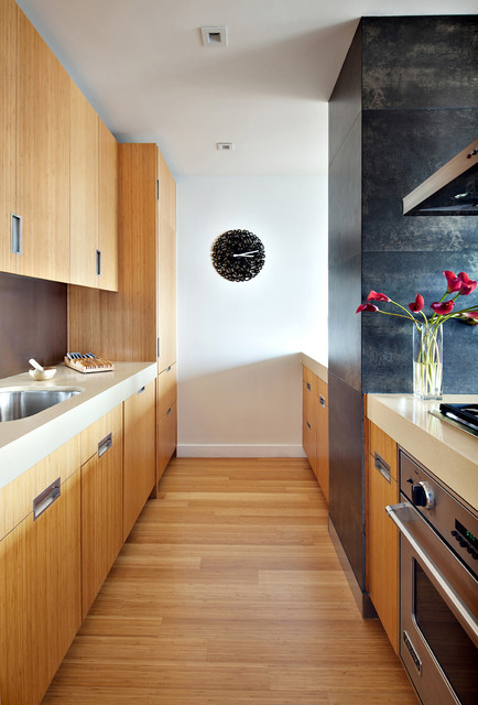 West Chelsea - Modern - Kitchen - New York - by Noha ...