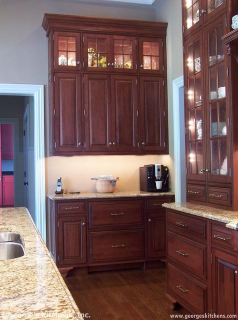 Kitchen Cabinets Chester Ca