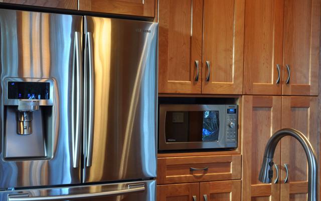 West coast Living 2 modern-kitchen