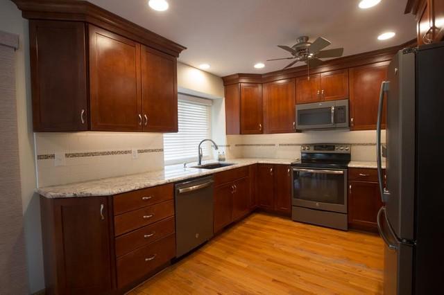 Kitchen cabinets des moines reanimators