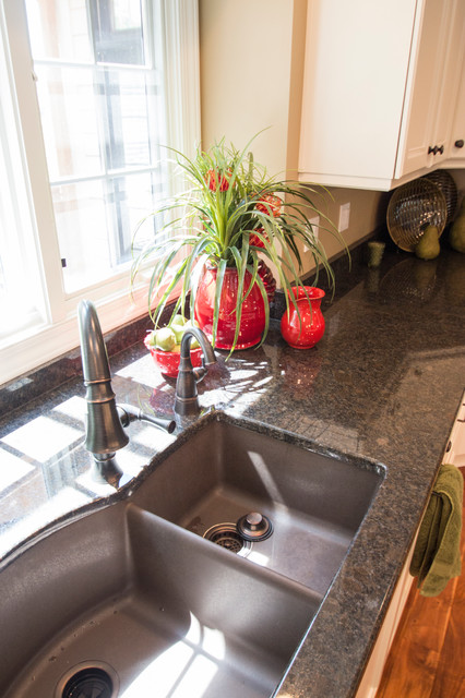 West des moines residence transitional kitchen other metro by