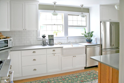 Are You Happy With You Cabico Cabinets