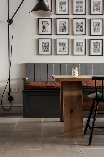 West grove transitional kitchen london by plain for Kitchen ideas westbourne grove