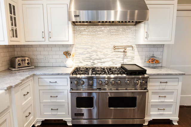 West Hartford Kitchen Remodel Traditional Kitchen New York By Zel Inc