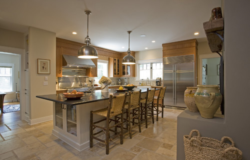 Which Kitchen Floors Are The Most Durable