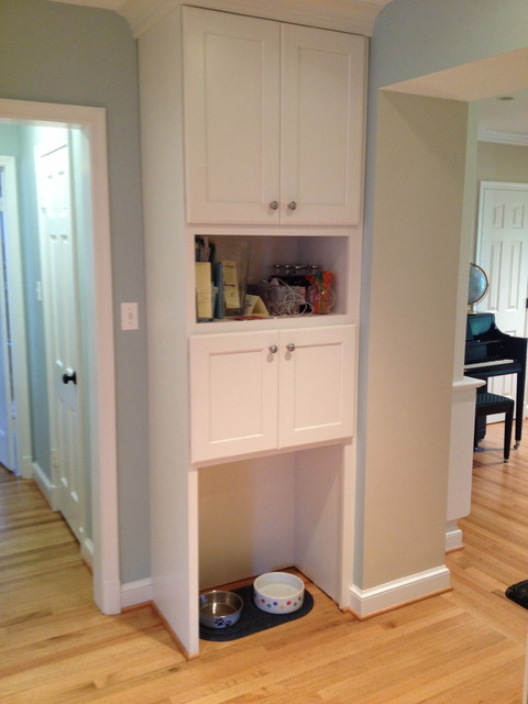 west parkhill drive   traditional   kitchen   dc metro   by bryan