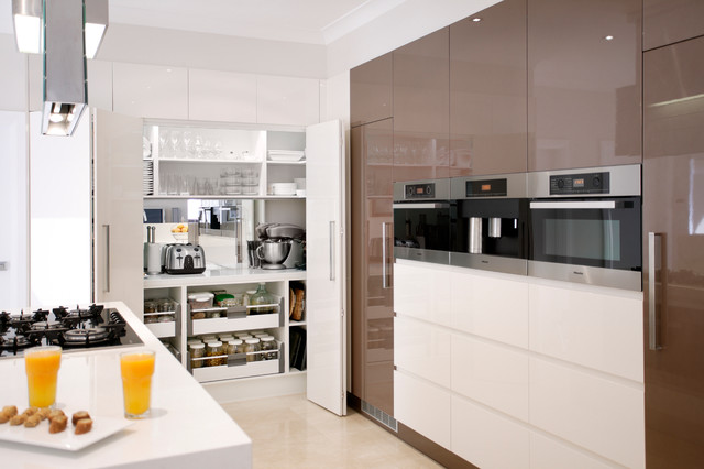 Kitchen Showrooms Houzz