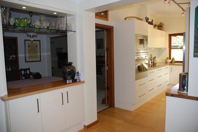 West Pymble contemporary-kitchen