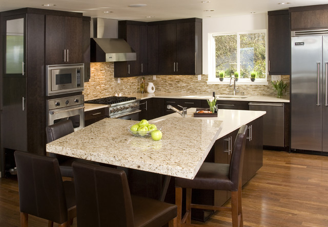 kitchen contemporary kitchen seattle by nw home designers