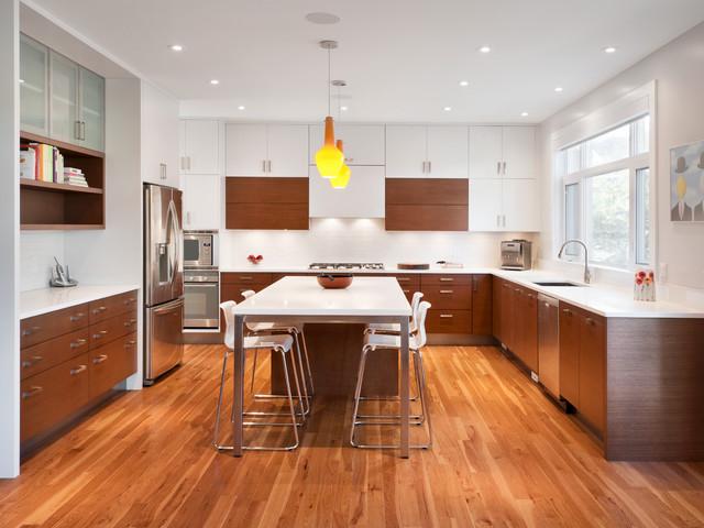 Brierwood contemporary-kitchen