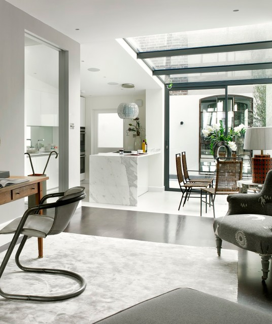Westbourne grove for Kitchen ideas westbourne grove