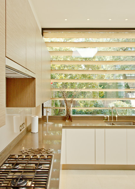 Westbourne grove london contemporary kitchen london for Kitchen ideas westbourne grove