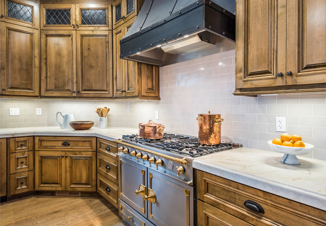 Westbury Kitchen Traditional Kitchen Sacramento By