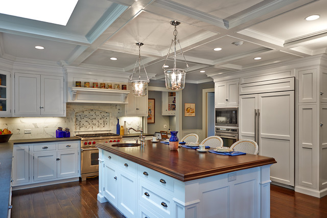 traditional kitchen new york by sleepy hollow custom kitchens