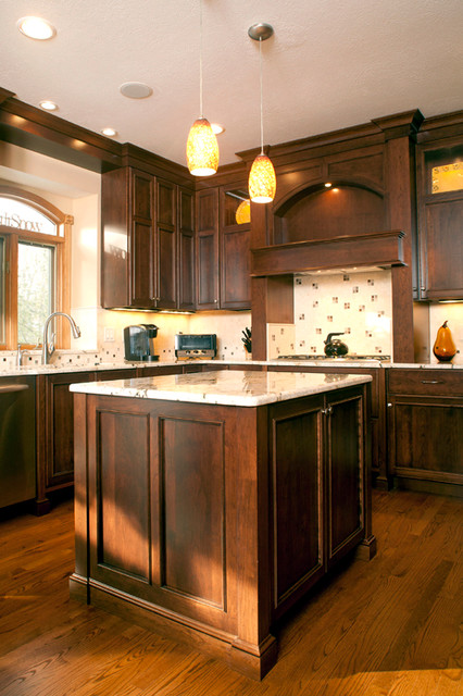 Westlake Kitchen Transitional Kitchen Cleveland By John Hall The Hall Design Group Llc
