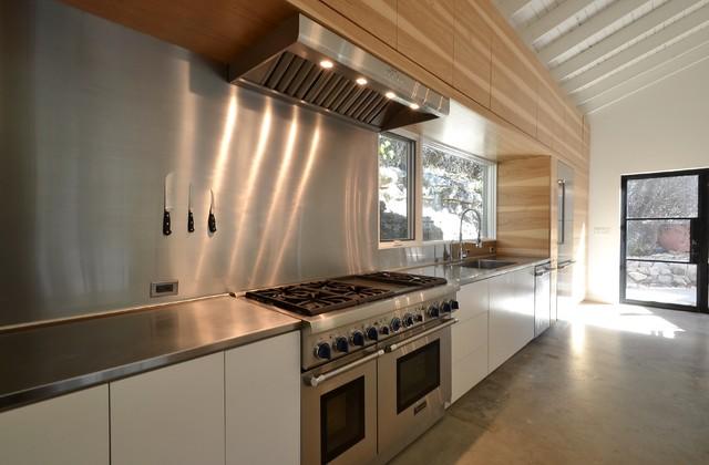 Westlake Modern Kitchen