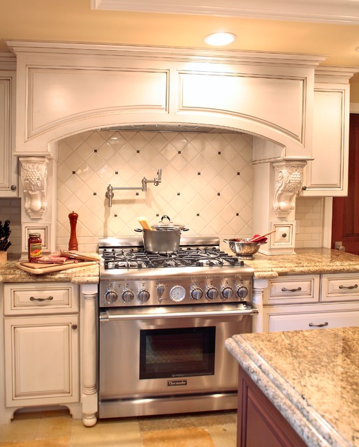 Westlake Village Traditional Kitchen Los Angeles By Jag Interiors Inc
