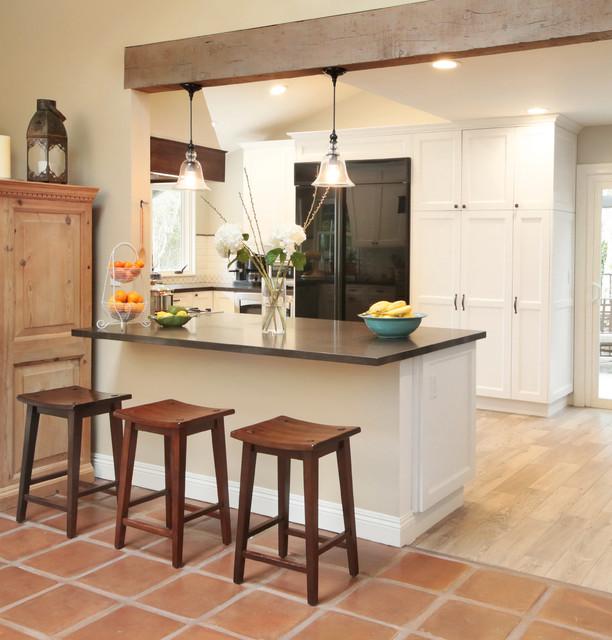 Westlake Village Kitchen