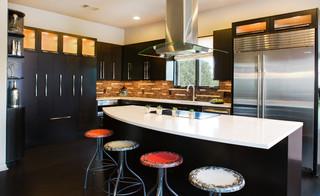 Weston Lane Kitchen Remodel And Design Contemporary