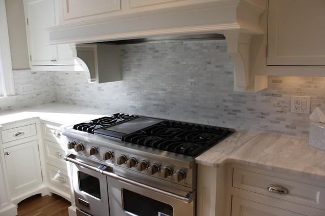 Westport Ct Kitchen New York By La Pietra Tile Stone