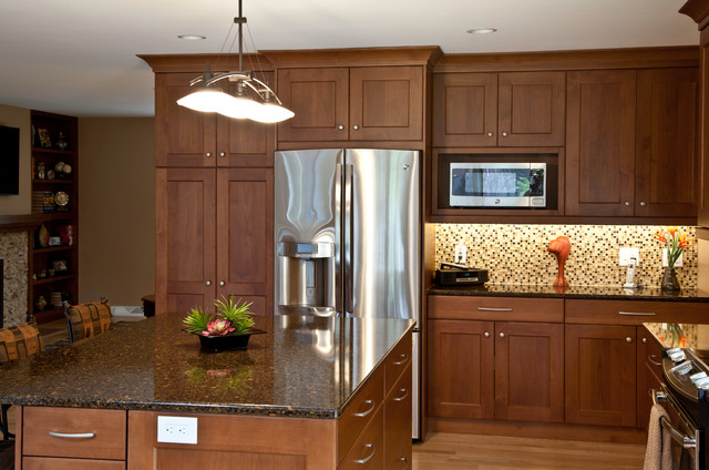 Westside Kitchen Remodel Transitional Kitchen Other By Dream House Dream Kitchens